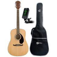Inchiriere - Chitara Acustica Fender FA-125 - 7 Zile