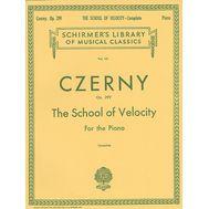 Metoda de pian Carl Czerny Op.299