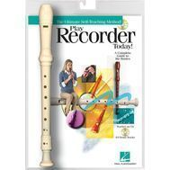 Metoda pentru block-flute(include instrument)-Play Recorder Today!