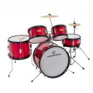 Soundsation JDK100-MR - Set Tobe Acustice Junior