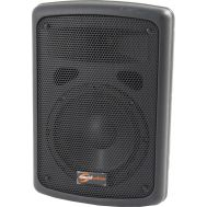 Soundsation SPWM-08A - Boxe Active - 100W - Music and More