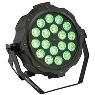 Soundsation Quartetto 1018 SLIM - Proiector LED
