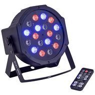 Soundsation PAR-181R - Proiector LED - Music and More