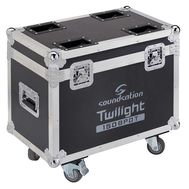 Soundsation Twilight 150 Spot Case - Case Transport Moving Head