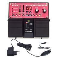 BOSS RC-30 - Set Loop Station si Alimentator