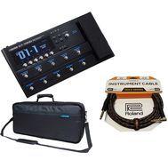 BOSS GT-1000 - Set Procesor Chitara Electrica, Geanta si Cablu