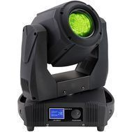 Soundsation MHL-132 PRO (CARTONE) - Moving Head - Music and More