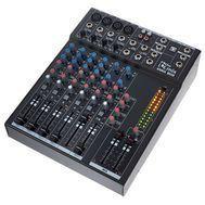 T.mix 802 USB - Mixer Audio Pasiv cu USB