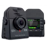 Zoom Q2n-4K -  Video Recorder Audio Portabil