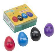 Peace RH 37 Pack - Set 4 buc Eggs Shaker