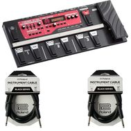 BOSS RC-300 Looper Station - Set Procesor Looper Chitara si Cabluri