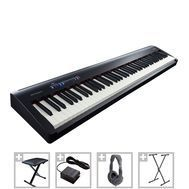 "Roland FP-30 BK - Set Pian Digital Portabil ""Home Edition"""