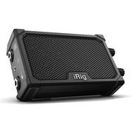 IK Multimedia iRig Nano Amp - Music and More
