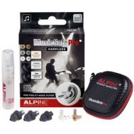 Alpine MusicSafe Pro Black Edition 2019 - Dopuri Antifonice Pentru Urechi - Music and More