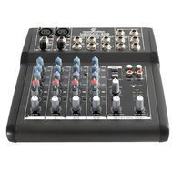 Soundsation Neomix 202 - Mixer Audio Pasiv