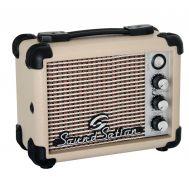 Soundsation MPA-10G - Amplificator Chitara Electrica, fig. 1