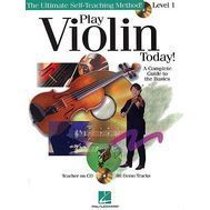 Metoda de vioara (include CD) Play Violin Today! - Level 1