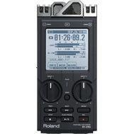 Roland R-26 - Recorder audio multitrack portabi, fig. 1