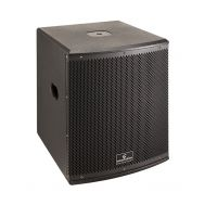 Soundsation HYPER BASS 12P - Subwoofer Pasiv - Music and More