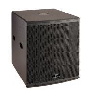 Soundsation HYPER BASS 18P - Subwoofer Pasiv - Music and More
