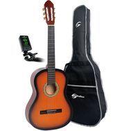 Set chitara clasica trei sferturi Toledo Primera Student 34-SB 3/4 - Music and More