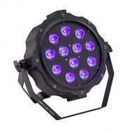 Soundsation SESTETTO 1012 SLIM - Proiector LED - Music and More