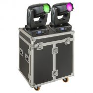 Soundsation SPIRE XL 440 SET - Set Moving Head - Music and More