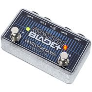Electro-Harmonix Switchblade Plus - Pedala Channel Selector - Music and More