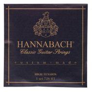 Hannabach 728HT - Set Corzi Chitara Clasica