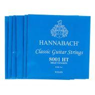 Hannabach 800HT Blue - Set Corzi Chitara Clasica