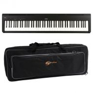 Kawai ES-110 BK - Set Pian Digital Portabil - Music and More