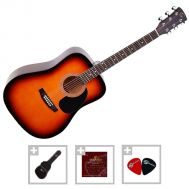 "Yosemite DN-SB ""Basic Set"" - Set Chitara Acustica - Music and More"