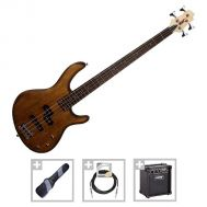 Cort Action PJ OPW - Set Chitara Bass - Music and More