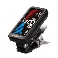 NUX Nu-Tune NTU-1 - Tuner Clip-On - Music and More