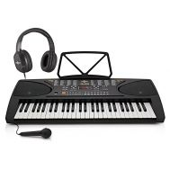 "Gear4Music MK-3000 - Set Orga Electronica ""Starter Pack"" - Music and More"