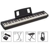 "Roland FP-10 BK - Set Pian Digital Portabil ""Home Edition"" - Music and More"