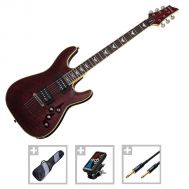 Schecter Omen Extreme-6 BCH - Set Chitara Electrica - Music and More