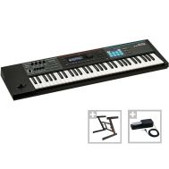 """Roland JUNO-DS61 - Set Sintetizator """"Stage Pack"""" - Music and More"""