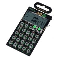 Teenage Engineering PO-12 rhythm - Drum Machine - Music and More