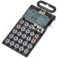 Teenage Engineering PO-33 K.O. - Micro Sampler - Music and More