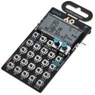 Teenage Engineering PO-35 speak - Sintetizator Voce / Sampler - Music and More