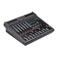 Soundsation ALCHEMIX 402 UFX - Mixer Audio cu USB - Music and More