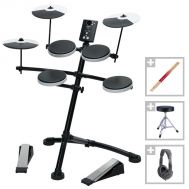 Roland TD-1K - Set Tobe Electronice + Bete + Scaun + Casti - Music and More
