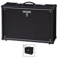 BOSS Katana 100/212 MKII - Set Amplificator Chitara Electrica + Husa - Music and More