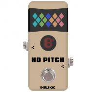 NUX HD NTU-2 Pitch - Pedala Tuner - Music and More