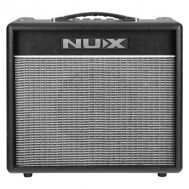 NUX Mighty 20 BT - Amplificator Chitara Electrica - Music and More