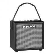 NUX Mighty 8 BT - Amplificator Portabil Chitara Electrica cu Bluetooth - Music and More