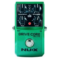 NUX Drive Core Deluxe - Pedala Overdrive - Music and More