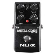 NUX Metal Core Deluxe - Pedala Distorsion - Music and More