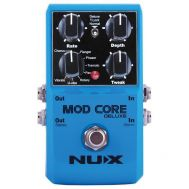 NUX Mod Core Deluxe - Pedala Modulatie - Music and More